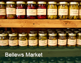 Bellews-Market
