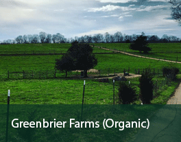 Greenbrier-Farms